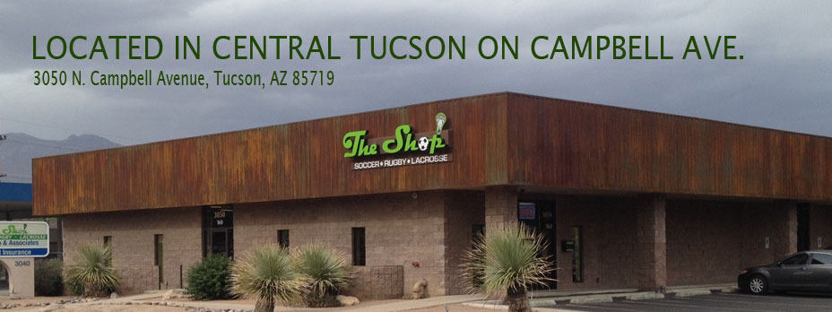 finest selection 23924 ccfd9 Online Shop for Soccer gear in Tucson Arizona